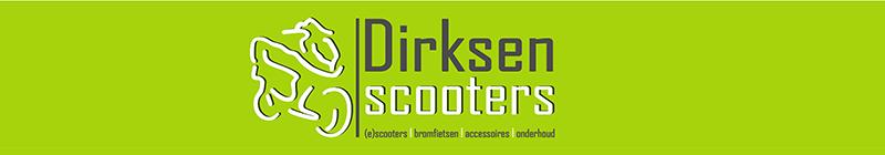 Dirksen Scooters Logo